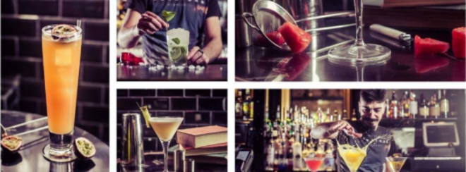 £6 Cocktails All Day, Everyday @The Long Acre