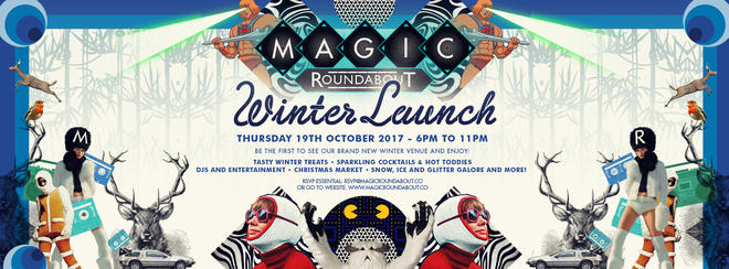 Official Winter Launch Party 17