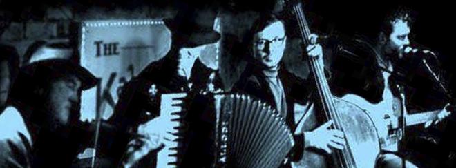 Dai & The Ramblers 'Bon Bon' Album Launch