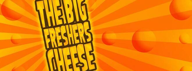 THE BIG FRESHERS CHEESE - Non Stop Cheesy Pop!