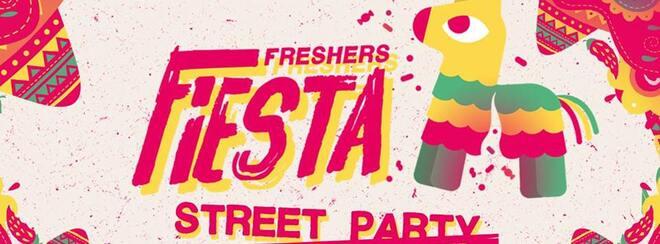 FIESTA STREET PARTY