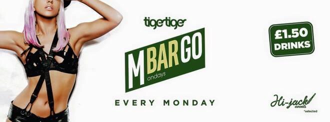MBARGO MONDAYS