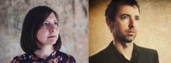 Emily Portman and Rob Harbron