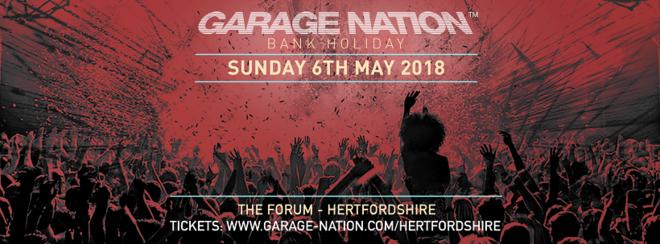 Garage Nation Hatfield