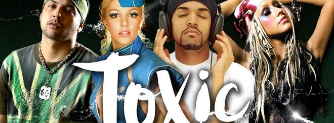 Toxic – 2000's Party
