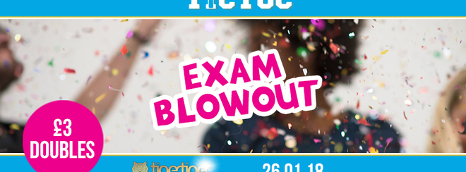 Exam Blowout