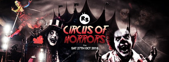 Regression Sessions – The Circus of Horrors!