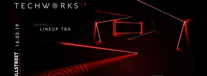 TechWorks 19