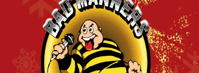 Bad Manners – The Christmas Tour