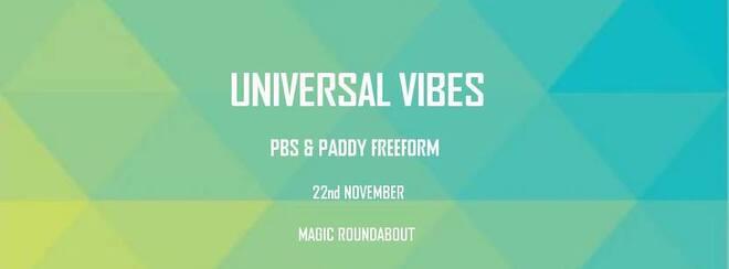 Universal Vibes