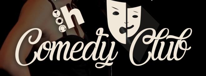 Christmas Comedy Club