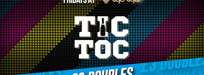 TIC TOC Fridays