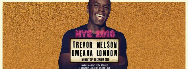 Trevor Nelson's New Years Eve #Classics