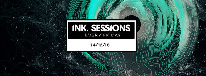 Ink Sessions – 14/12/18 – END OF TERM XMAS SESSION