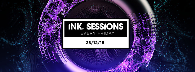Ink Sessions – 28/12/18