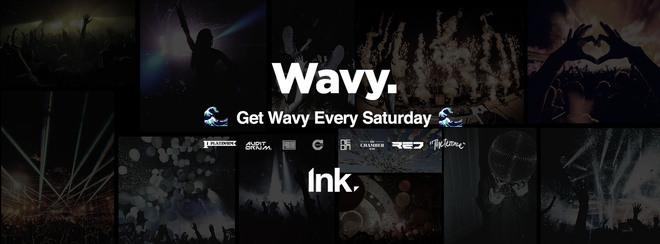 Wavy Saturdays – XMAS SPECIAL