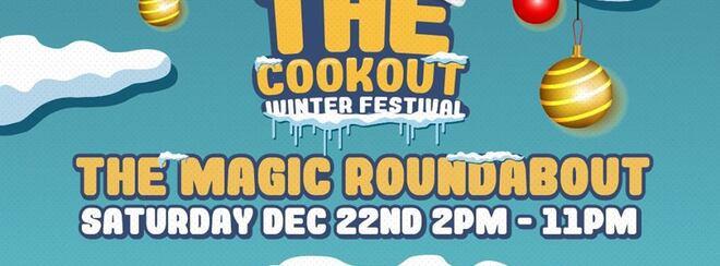 Shoreditch Winter Festival