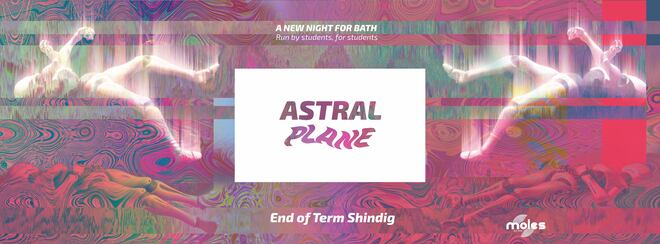 Astral Plane • End Of Term •