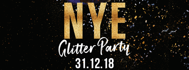 Vipers NYE Glitter Party