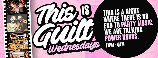 This Is Guilt – Wednesdays