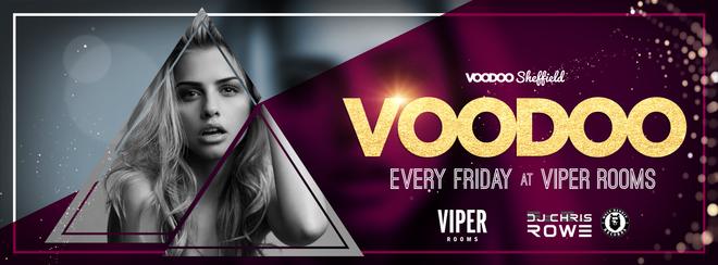 Voodoo Fridays