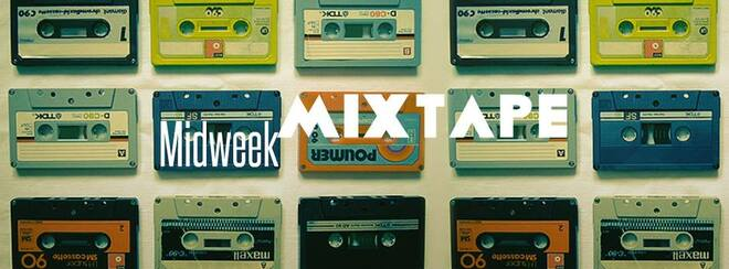 Midweek Mixtape at Magic Roundabout - Free Entry