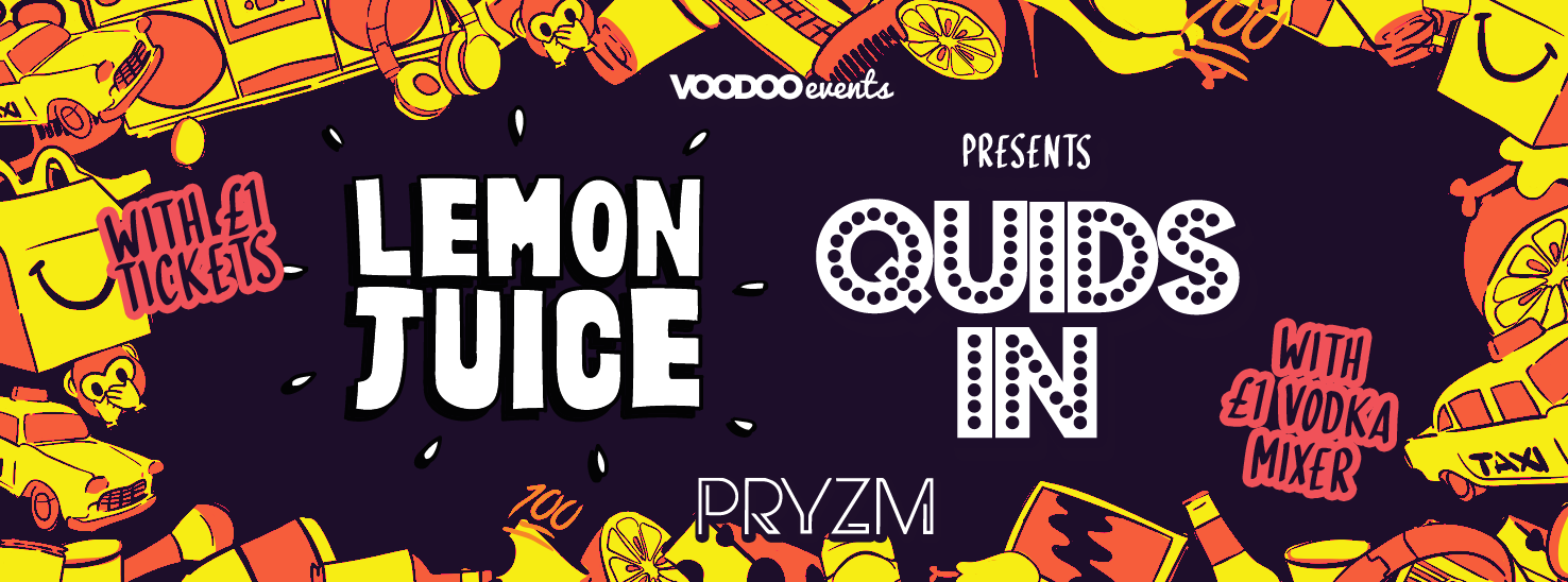 Quids In Thursdays at PRYZM