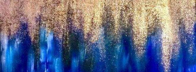 ArtNight: GlitterARTi – 18.12.18 in London