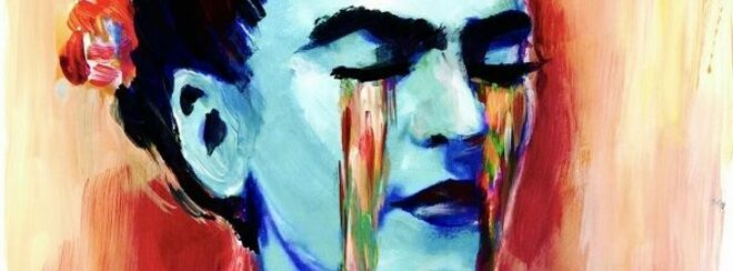 ArtNight: Crying Frida Kahlo – 19.12.18 in London