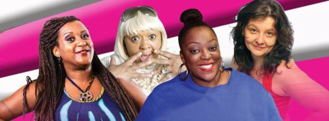 Queens Of Comedy : International Womens Day Special