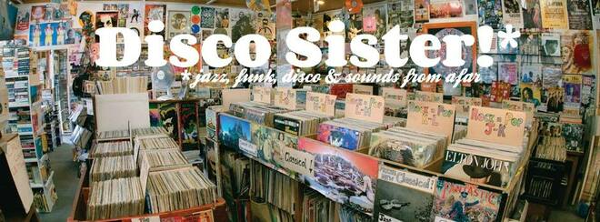 Disco Sister