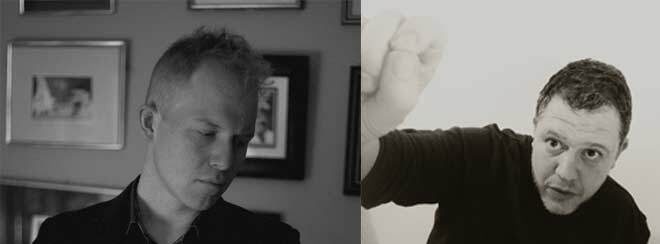 Jack Harris / Paul Mosley