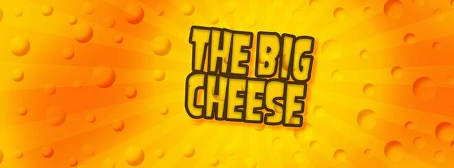 The Big Cheese - Non Stop Cheese Pop!
