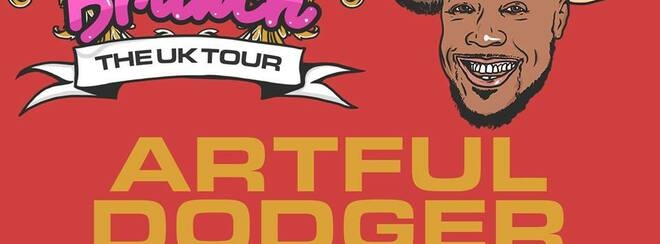 UKGBrunch – Bournemouth – With Artful Dodger | Aurie Styla