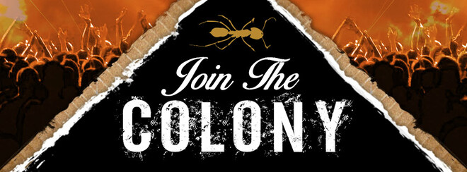 Join the Colony
