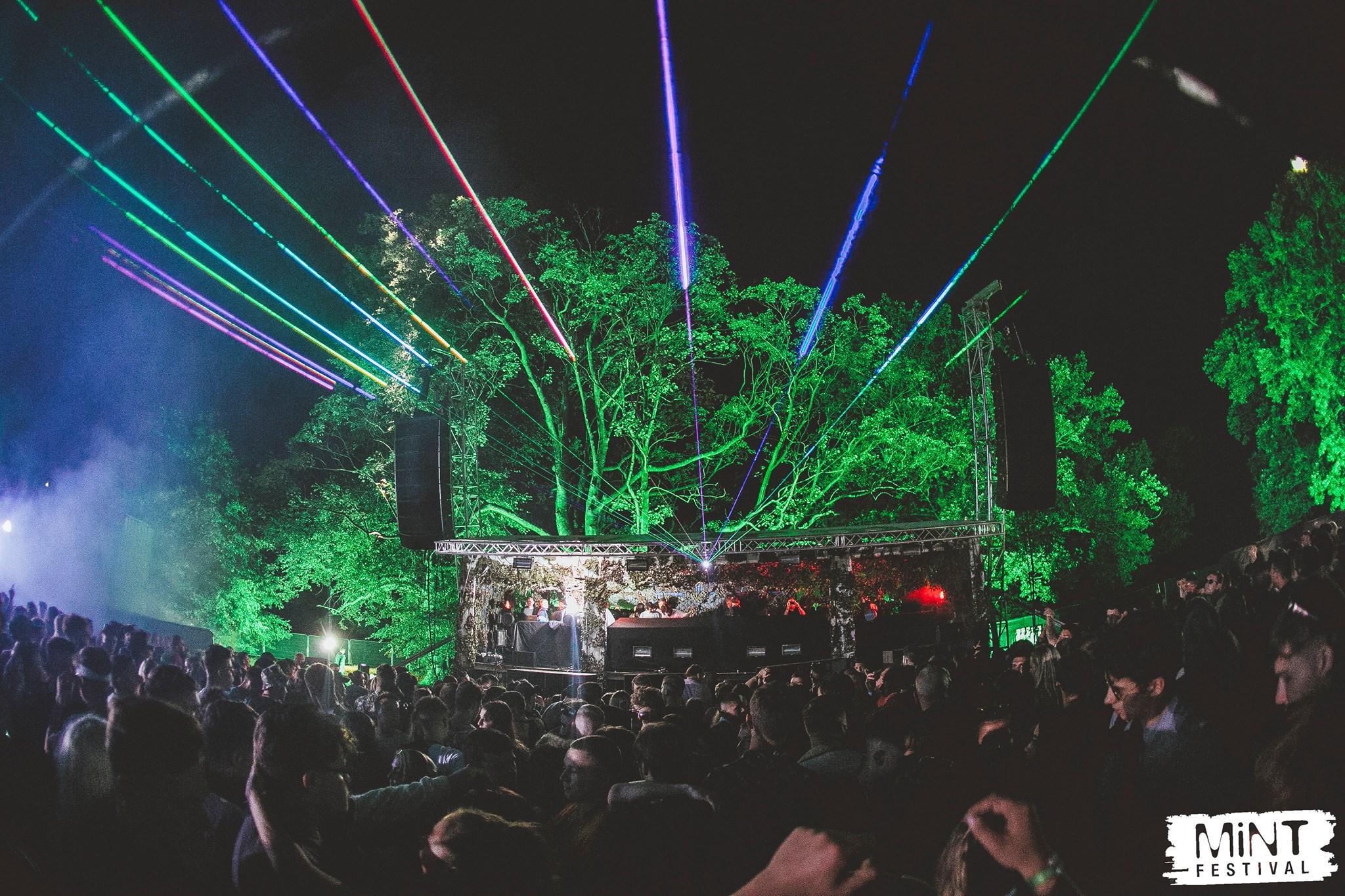 mint festival 2018 on sat 22nd sep 2018 at tba leeds fatsoma