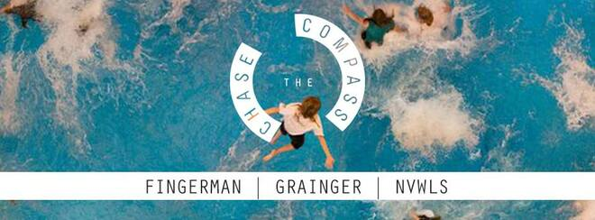 CTC Summer Session #2: Fingerman, Grainger, NVWLS