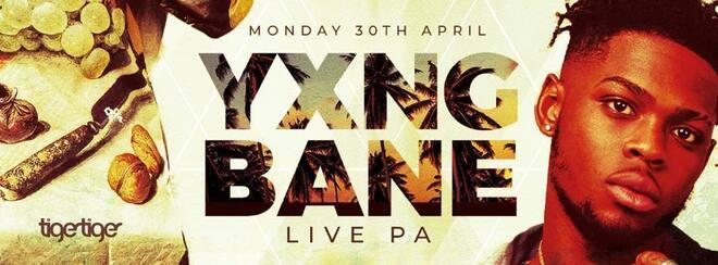 YXNG BANE – Portsmouth
