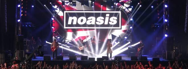 NOASIS (Live) + Classic Indie & Britpop Club Night