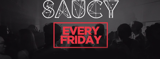 Saucy End of Exams Special at FEST CAMDEN (Formerly Proud) - ADVANCE TICKETS RECOMMENDED!