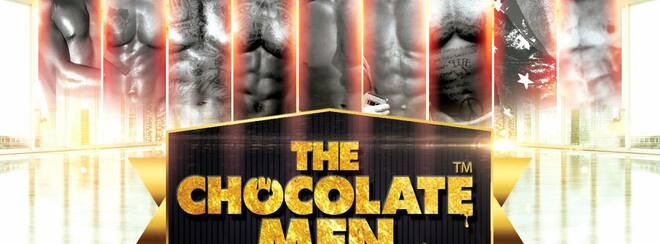 The Chocolate Men Halloween London Show – Live & Uncensored