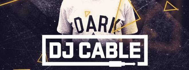 TIC TOC LIVE presents DJ Cable
