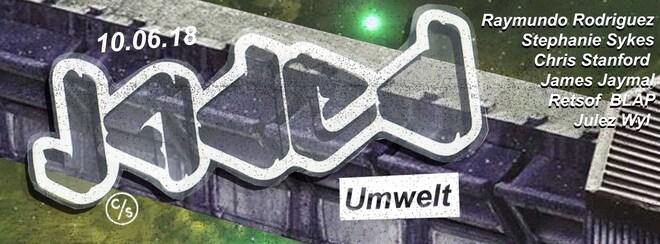 Jaded with Umwelt