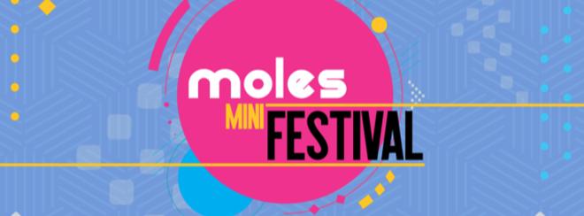 Moles Mini Festival 2018