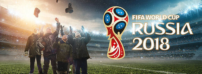 World Cup Opening 2018