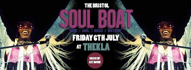 Soul Boat