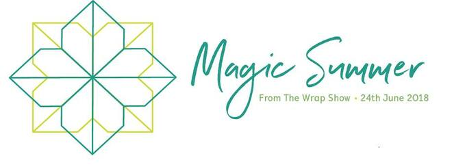 Magic Summer presented by TWS - Kid's Party