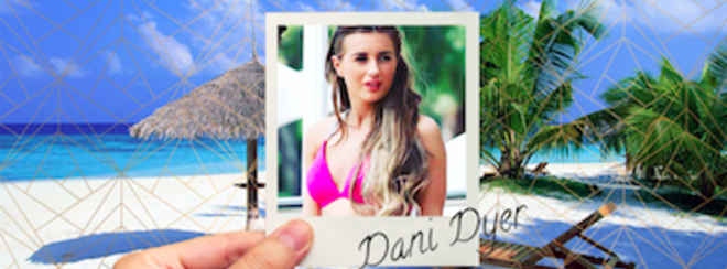 Dani Dyer | Love Island – Meet & Greet