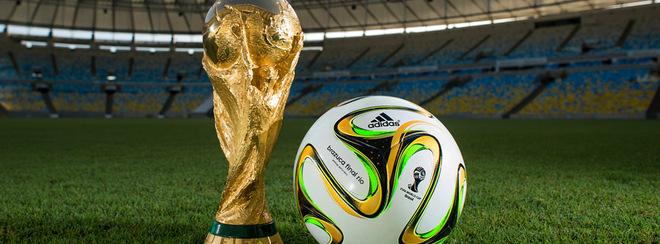 World Cup 2018 – Semi Final