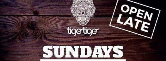 Industry Sundays – Gaming, Beer Pong and More!